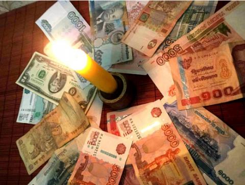 Отношение к деньгам и богатство личности: узнай свой денежный уровень