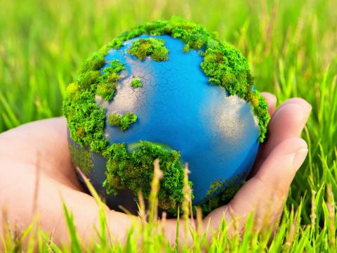 История Земли, или неразгада…
