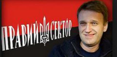 Навальный мог действовать в интересах Украины