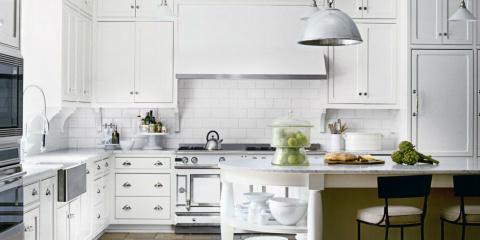 10 лёгких способов преобразить кухню