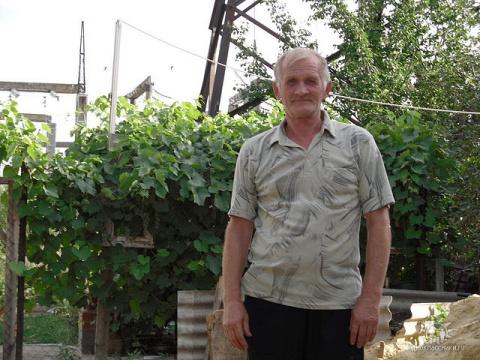 Владимир Воронин (личноефото)