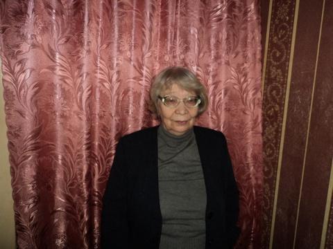 Галина дмитриевна Леонтьева
