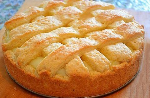 ВКУСНЕЙШИЙ Яблочный пирог с …