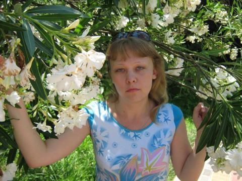 Елена Атняшева