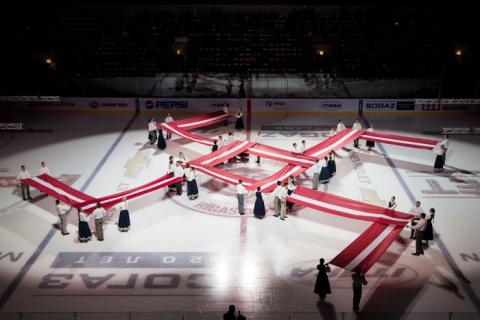 «Латвия для латышей!»: зачем…