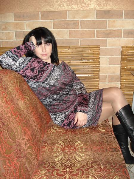 Ирина Боронова