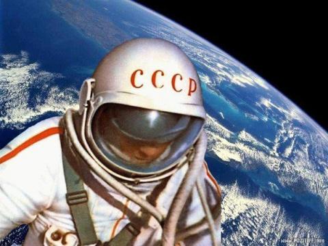 10 величайших советских косм…