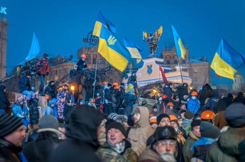 Западный приговор Украины: с…
