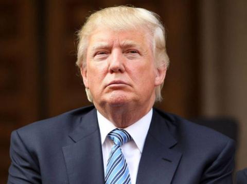 СМИ: Трамп отказался от идей…