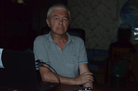 Владимир Вирясов