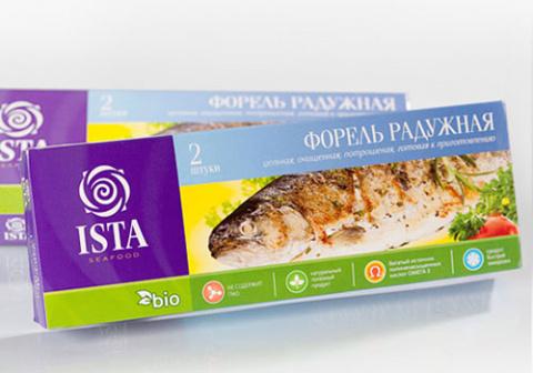 На российском рынке появится новый бренд морепродуктов