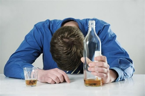 Лечение алкогольной зависимо…