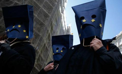 Европа: христианофобия, спад…