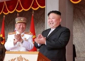 Литва сделала Северной Корее…