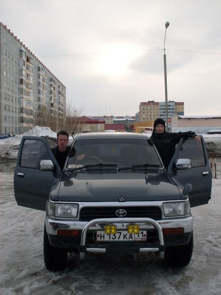 Валерий Фомичёв