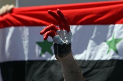 Сирия готова к мирной жизни …