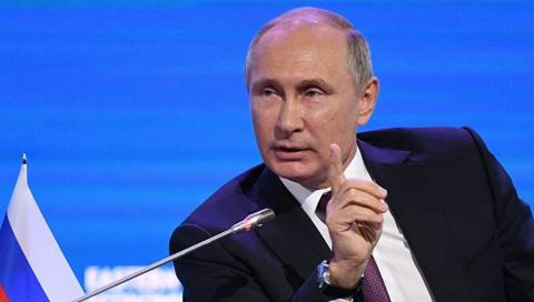 Войны в Корее не будет: что знает Путин. Анатолий Вассерман