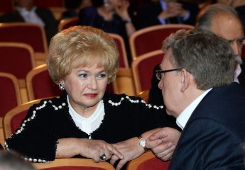 Нарусова: В 1991-м люди вышл…