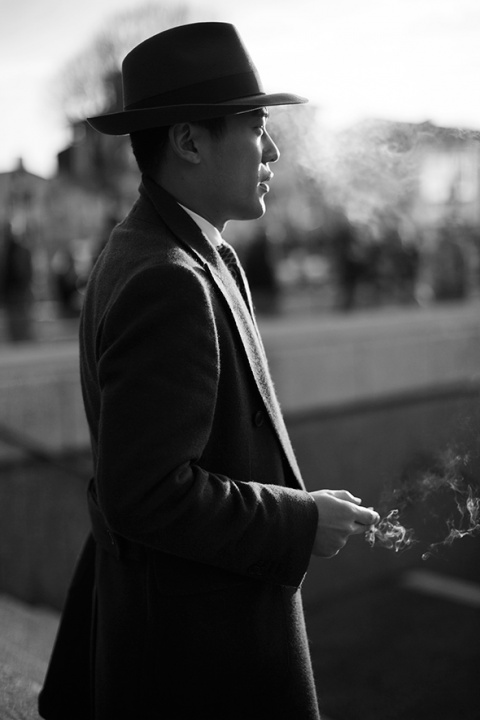 On the Street…The Fortezza, Florence