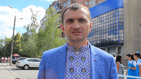 Русский язык как инструмент войны. «2000», Украина