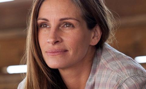 Джулия Робертс опубликовала сенсационное послание: Настало время сбросить маски