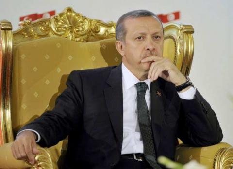 Парламент Турции поддержал п…