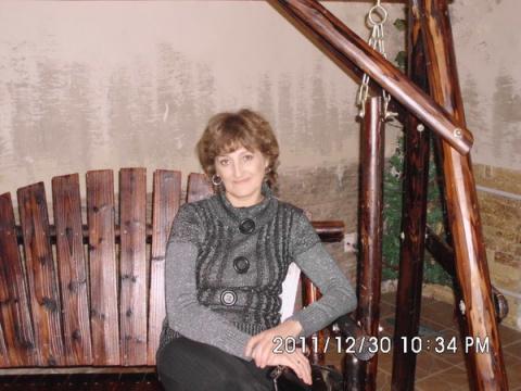 Марина Сумина/Шевченко (Сумина)