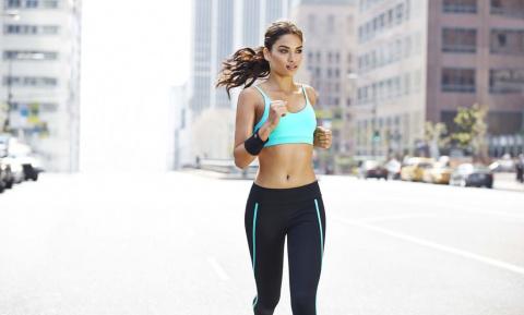 10 причин заняться спортом
