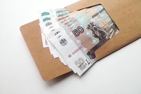 Вы готовы получать зарплату в конвертах?