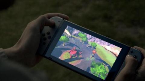 Nintendo Switch будет поддер…