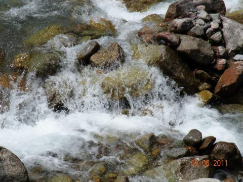 Фотопутешествия по Казахстану №1: Большое Алматинское озеро