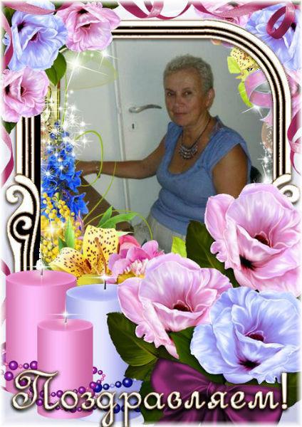 Eva Davidenkova