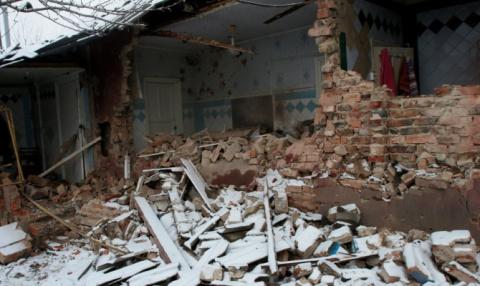 HRW просит Меркель «надавить» на Яценюка для защиты жителей Донбасса