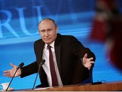 Можете ли Вы.. как житель России повлиять на происходящее в стране?