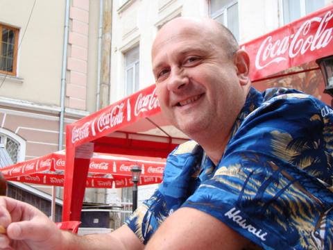 Юрий Островский