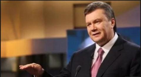 Янукович предложил провести …