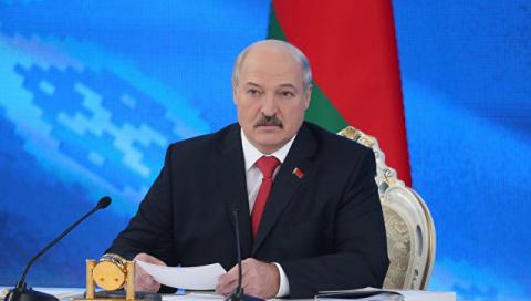 Лукашенко утвердил изменения…