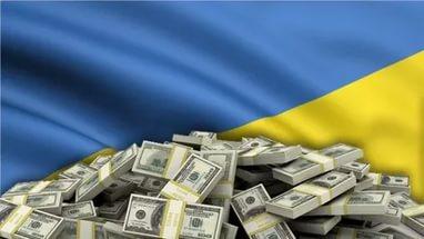 МВФ дал миллиард долларов Украине в день теракта, совпадение или нет?