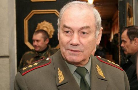 Леонид Ивашов: Будут наглеть — получат залп