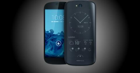 YotaPhone 3: есть ли продолж…