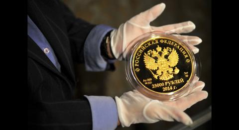 «Грозит» ли современной России переход на золотой рубль в ближайшем будущем