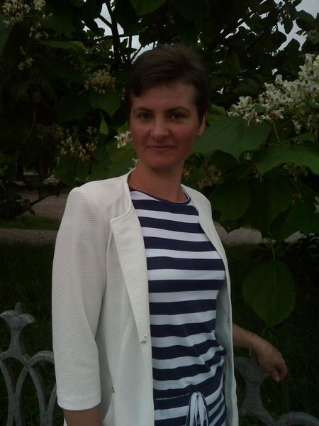 Людмила Данилюк