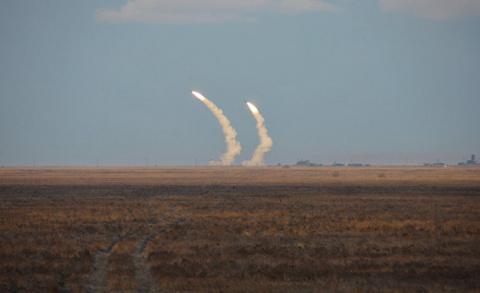 Украинские ракеты долетели до рассадника «русского мира»