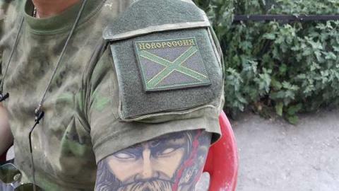 Александр Захарченко официал…