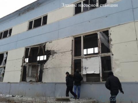 Украинские радикалы покинули…
