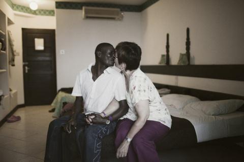 Женский секс-туризм в Кении