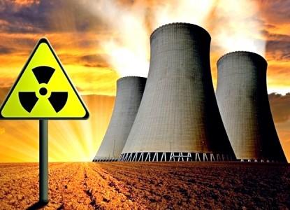 Ядерные реакторы Южной Кореи…