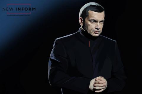 Соловьев отреагировал на уби…