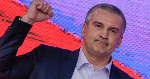 Доходы бюджета Крыма вдвое п…