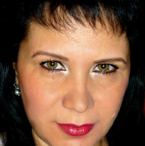 Марта Высоцкая (личноефото)